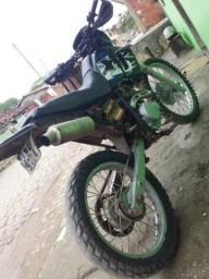 Moto xr 200 - 2001