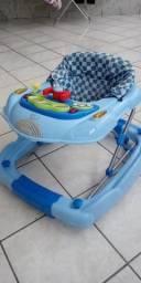 Andador Burigotto Baby Coupé