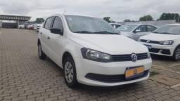 Volkswagen Gol 1.0 MI TRENDLINE 8V 4P - 2015