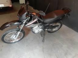 Honda 150 bros - 2007