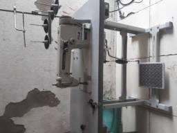 Vendo máquinas de costura