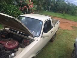 Vendo Chevy (carro pra exigentes e colecionadores) - 1988