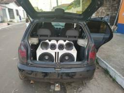 Carro Celta 2012 - 2012
