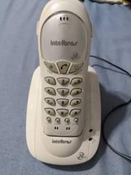 Telefone sem fio para peças