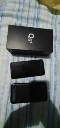 Vendo LG G6 PLUS