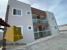Apartamento com 54m² e documentação inclusa no Alvorada em Pacatuba