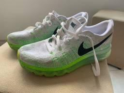 Tênis Nike Flyknit Max - ORIGINAL