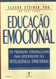 Educação Emocional (Claude Steiner, PhD)