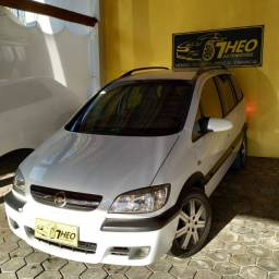 Zafira ELITE 2012 ( automática)