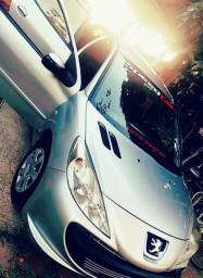 Peugeot 207 passion 1.4 ano 2010