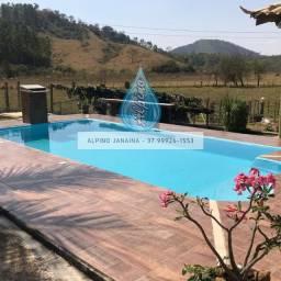JA - Fabrica de piscina - Piscina de piscina 7 metros