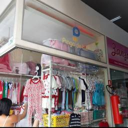 Loja Infantil na 44 Shopping Mini Moda