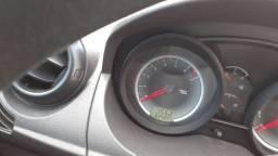 Fiesta com 35.000km