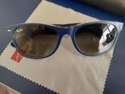 Óculos de sol Ray-ban Wayfarer original