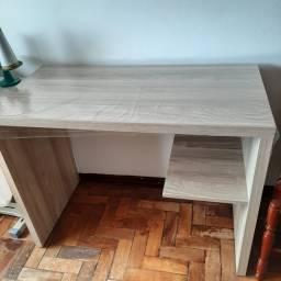 Mesa/ bancada para escritório MDF
