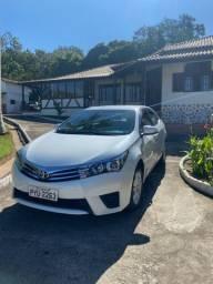 Corolla 2017 45000km