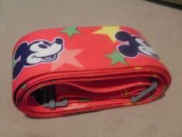 Cinta para mala de viagem Mickey Mouse
