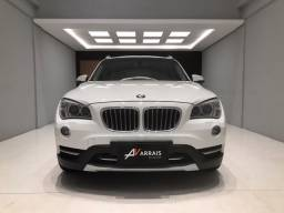 Bmw/x1 sdrive 2013/2014