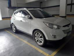 Hyundai ix 35 2016 automatico