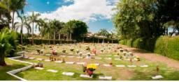 Jazigo Cemitério Memorial da Paz