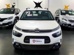 Citroën c4 cactus shine 1.6 turbo auto 2018/2019