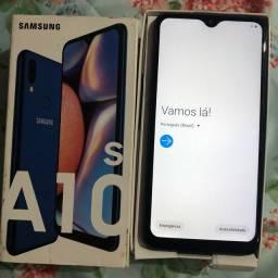 Samsung A10s 32G