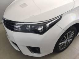 Corolla-gli-1.8 automático 2016