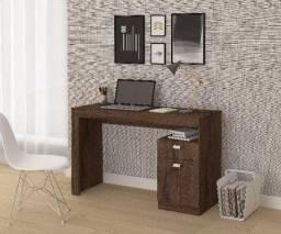 Título do anúncio: Mesa para escritório / Escrivaninha modelo Melissa - pronta entrega