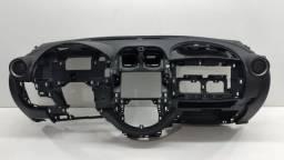 Capa Painel March 2016 (Para Airbag) Original Semi Nova