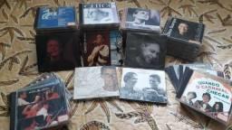 Coleção Chico Buarque com 57 cds
