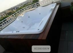 Instalação de banheira -Florianópolis