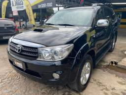Toyota Hilux sw4 ano 2010 7 lugares diesel