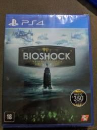 Vendo Bioshock Collection - PS$
