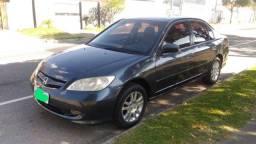 Honda Civic LXL 2004 - AUT
