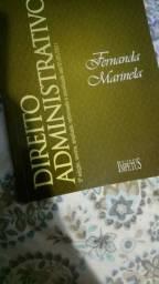 Caderno de questões de direito administrativoo