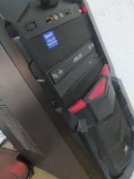 Kit placa mãe processador memória RAM barato