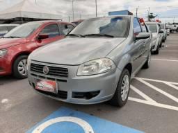 Fiat Siena 1.0 EL 2010