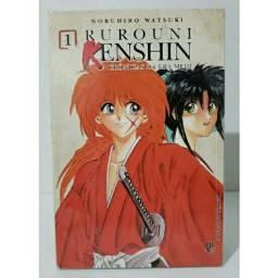 Rurouni Kenshin - Samurai X