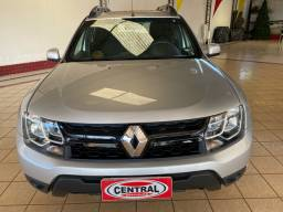 Duster 1.6 MT 19/20 na CENTRAL VEICULOS