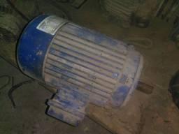 Motor elétrico trifásico 5cv baixa rotação