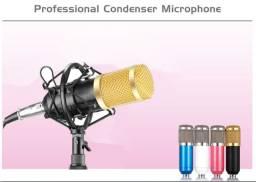 Microfone BM800 KIT