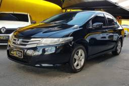 Honda City Lx Flex Aut