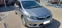 Honda Civic LXR 2.0 FLEX - Automático