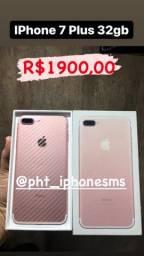 IPhones semi novo a venda Dourados-Ms *