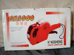 Etiquetadora de Preço Manual Mx5500