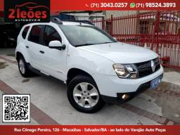 Duster Expression 1.6 2016-2017 GNV
