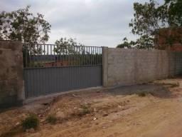 Terreno 1200 m2 com uma kitnet Jacaraípe