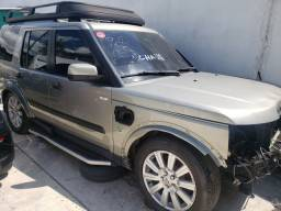 LAND ROVER 12/12 DISCOVERY