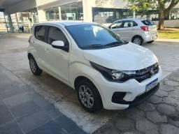 Fiat mobi drive 2018 1.0 com apenas 42 mil km