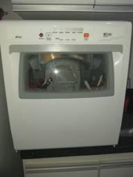 Lava-louça Brastemp Ative! BLF08 AS - 8 Serviços
